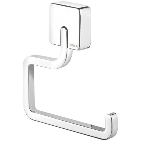 Tiger Toilet Roll Holder Impuls Chrome 386530346
