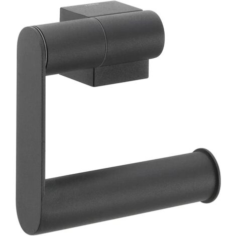 Tiger Toilet Roll Holder Nomad Black 249030746