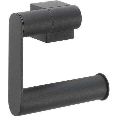 Tiger Toilet Roll Holder Nomad Black 249030746 - Black
