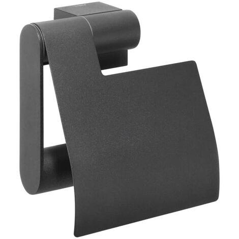 Tiger Toilet Roll Holder Nomad Black 249130746 - Black
