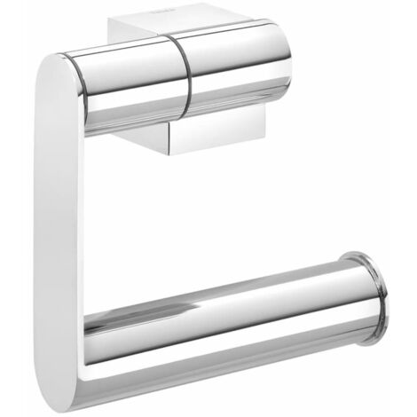 Tiger Toilet Roll Holder Nomad Chrome 249030346 - Silver