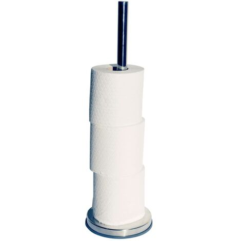 Tiger Toilet Roll Holder Silver 13.4x13.4 cm 446420946