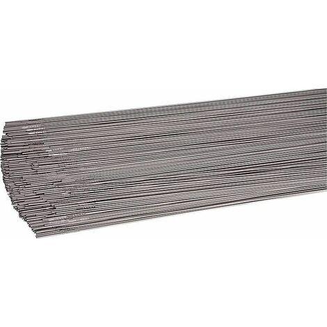 Tiges de soudure WIG inox GYS - diam 2,0 x 330 mm 0,33 kg - 40 pces