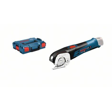 "main image of ""Tijera Universal A Batería Gus 12V-300 - Bosch"""