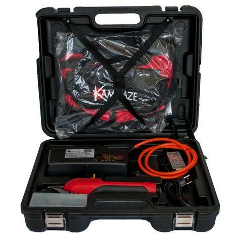 Tijeras de podar eléctricas de batería KM-890 potencia 36 V 300 W