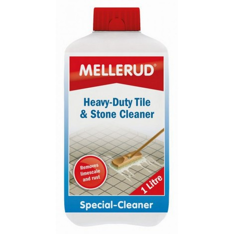 Tile and Stone Cleaner - Walls Floors Tiling Kitchen bathroom Shower