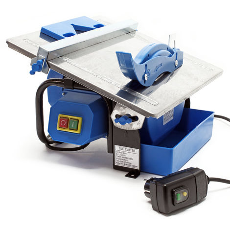 Tile Cutter Electric 600W 34mm Tile Thickness