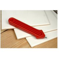 Tile Cutter Linic Tile Cutter Red Double Edged Tungsten Carbide Tip Fast Postage