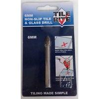 Tile Drill Bit 6mm