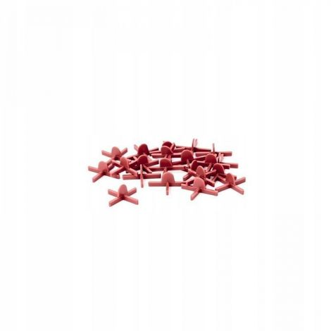 Tile spacers with handle 4.0 50pcs