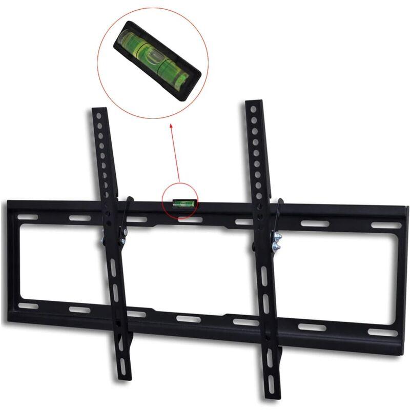Tilt Wall Mounted TV Bracket 600 x 400 mm 32' - 70'
