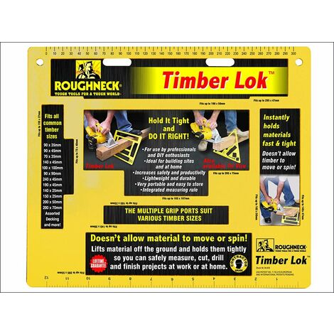 Timber Lok (ROU38655)
