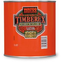 Timberex Hard Wax Oil