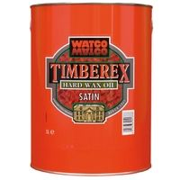 Timberex Hard Wax Oil (select size & finish)