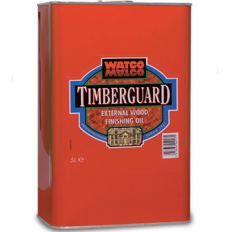 Timberguard Exterior Wood Treatment (select size)