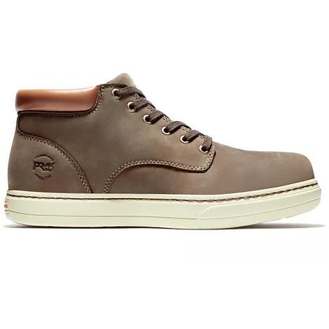 TIMBERLAND Chaussures de sécurité Disruptor Chukka S1 P SRC