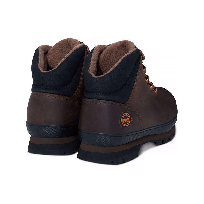 TIMBERLAND Chaussures de sécurité Splitrock PRO S3 HRO SRC