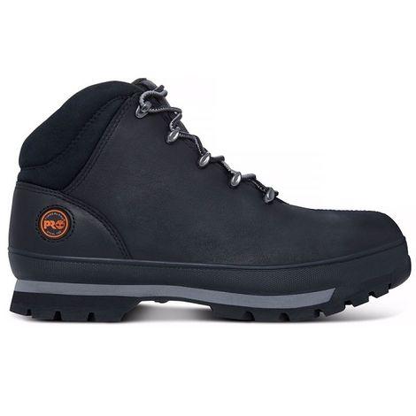 chaussure de securite timberland gri
