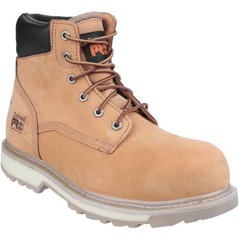 Timberland Pro - Chaussures de sécurité résistantes à l'eau - Adulte mixte