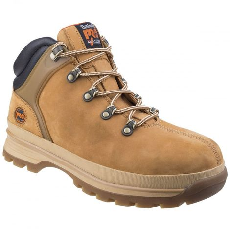 Timberland Pro Mens Splitrock XT Lace Up Safety Boots