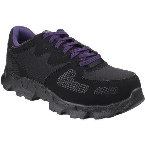 Timberland Pro Powertrain - Chaussures de sécurité basses - Femme