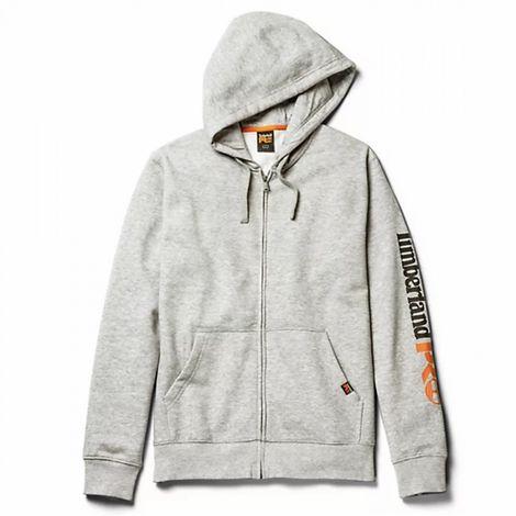 Timberland Pro - Sweat-shirt à capuche Hood Honcho Zip - A4QT9