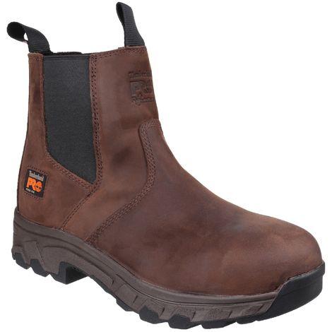 Timberland Pro Workstead - Chaussures de sécurité à enfiler - Homme