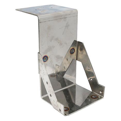 TIMco 100175WMH Masonry Hanger 100 x 165mm