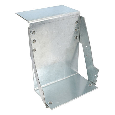 TIMco 150200WMH Masonry Hanger 150 x 190mm