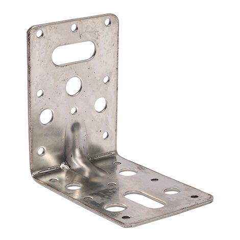 TIMco 6040ABS Angle Bracket Stainless 60 x 40mm
