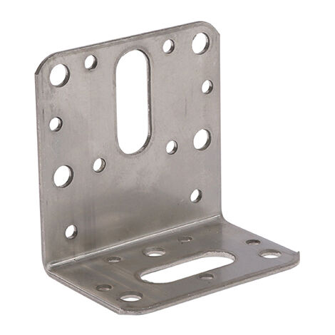 TIMco 9090ABS Angle Bracket Stainless 90 x 90mm