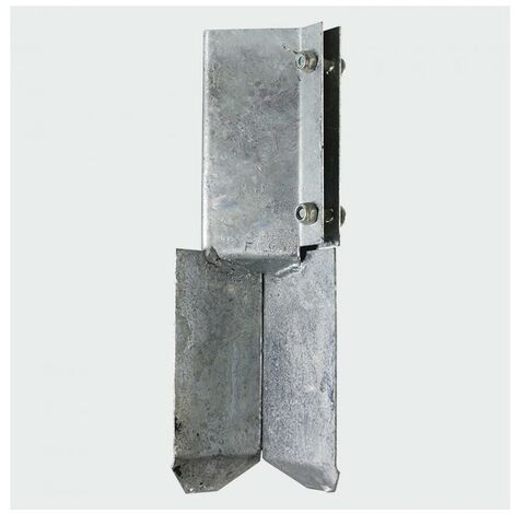 TIMco CSB75G Concrete in Shoe Bolt Galv 75mm