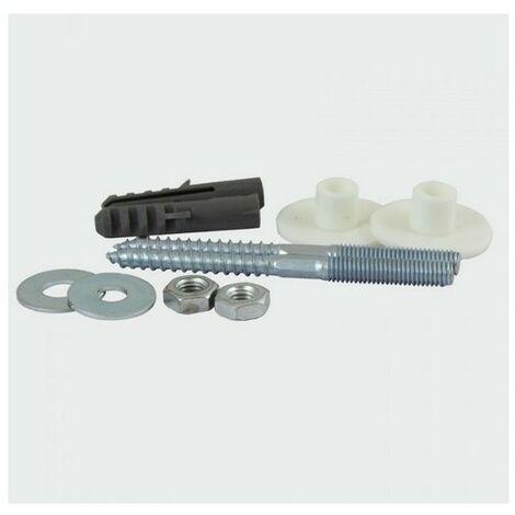 TIMco HDBK Heavy Duty Basin Fixing Kit Heavy Duty Kit Bag of 2