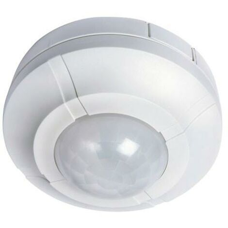 Timeguard 1500W PIR Round Ceiling Surface Mount - PDRS1500
