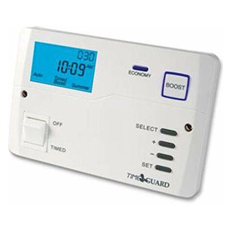 Timeguard Economy 7 Digital Timeswitch with Boost Control - TRTD7N
