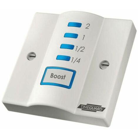 Timeguard Electronic Boost Timer 4-hour - TGBT4