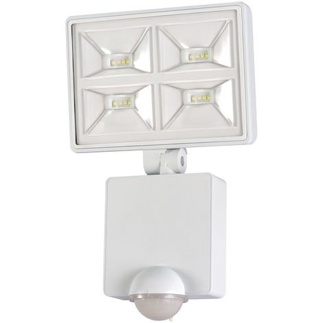 Timeguard LED400PIRWH 32W LED Energy Saver PIR Floodlight in White