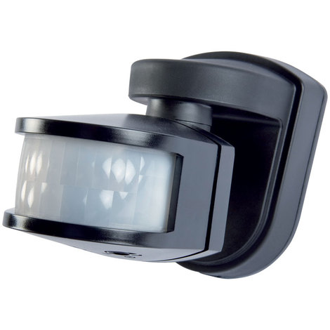 Timeguard SLB2000G 2300W PIR Light Controller in Black