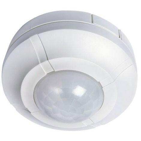 Timeguard SLW360L 360/Deg Surface Mount Ceiling Pir Light Controller-White