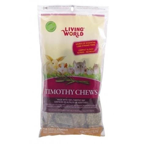 Timothy Chews Suplemento Nutritivo Para Roedores