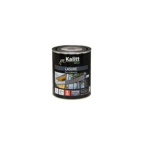 Tinte 8 años - Los modernos - madera blanqueada mate 1L - KALITT