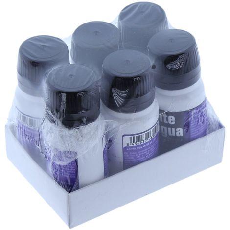 Tinte al agua 12 negro 40ml criscolor