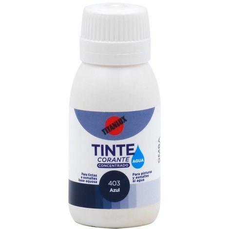 Tinte al agua 50 ml Titanlux