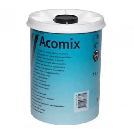 Tinte Maquina Ocre Wty 1889 1 L - ACOMIX - 5031889
