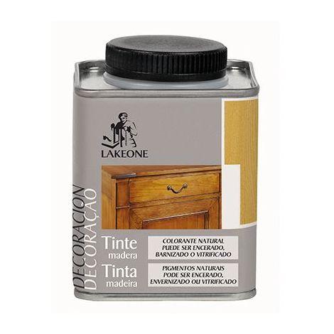 Tinte para madera LAKEONE
