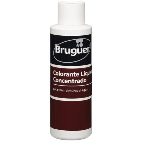 Tinte Profesional Azul Oceano - BRUGUER - 5056667 - 1 L