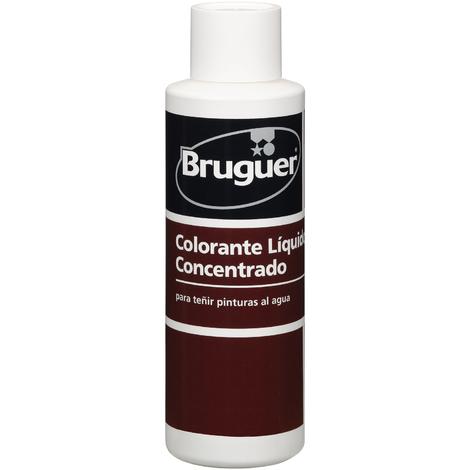 Tinte Profesional Verde Hierba - BRUGUER - 5056660 - 1 L