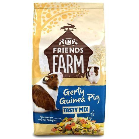 Tiny Friends Farm Gerty Guinea Pig Mix