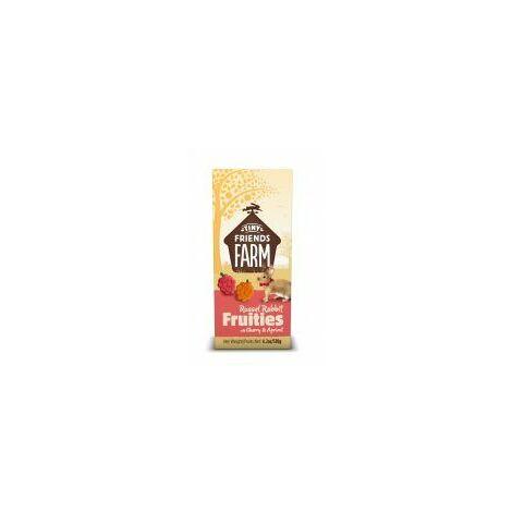 Tiny Friends Farm Russel's Fruities - sgl - 554786
