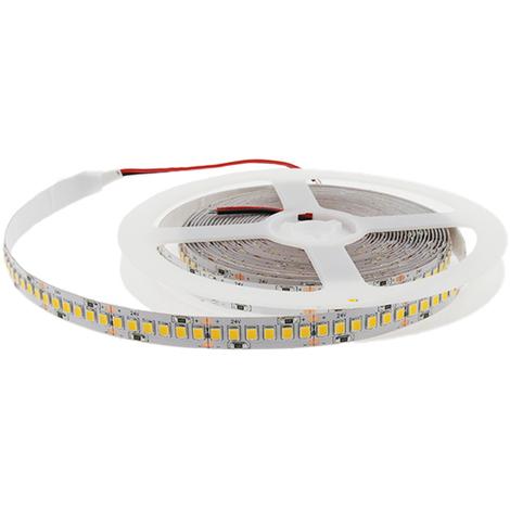 """main image of """"Tira de LED 92,5W 24V DC SMD2835 204LED/m 18,5W/m IP20 (5 metros)"""""""